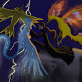 What's your favorite legendary pokemon?