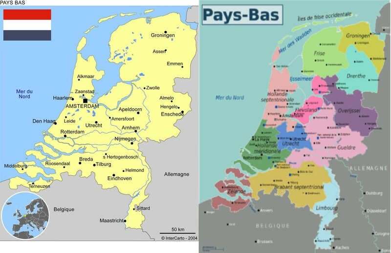 PAYS BAS MONTAGE 1