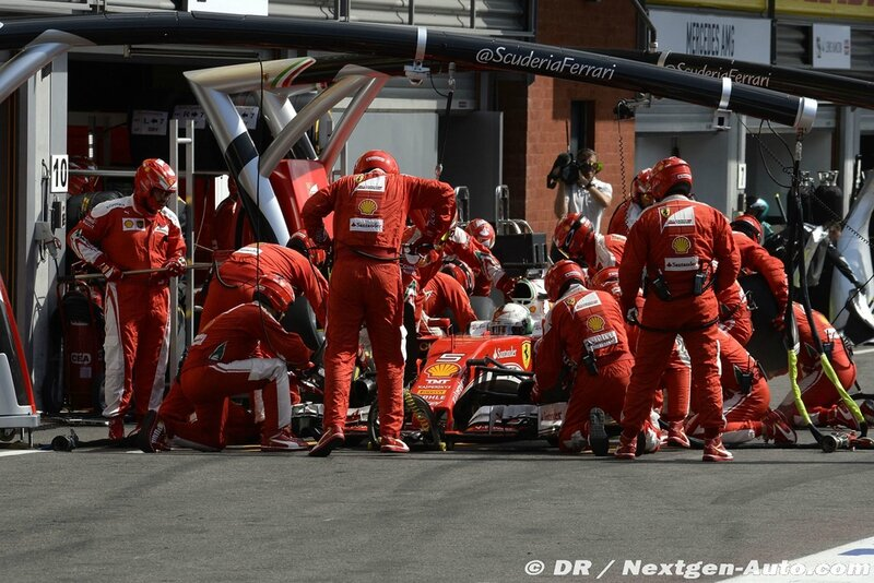 2016-Spa Francorchamps-SF16-H-Vettel