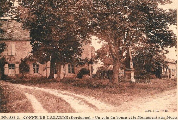 Conne-de-Labarde 24 mam