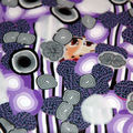 Plaque_purple_rain_en_pâte_fimo