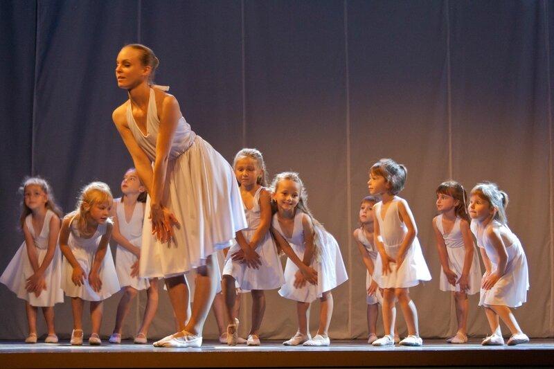 Gala de danse 2011-11