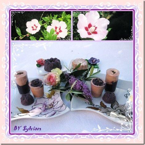 verrine violette 2