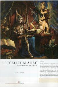 Le maître d'Alahan 01