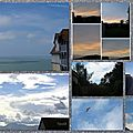 Petit coin de ciel du lundi 03 juillet : mosaïque de nos ciels