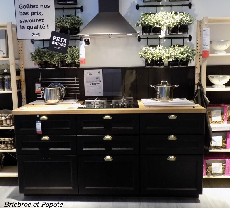 ouverture ikea orleans bric broc et popote. Black Bedroom Furniture Sets. Home Design Ideas