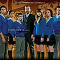 El Internado - Saison 4