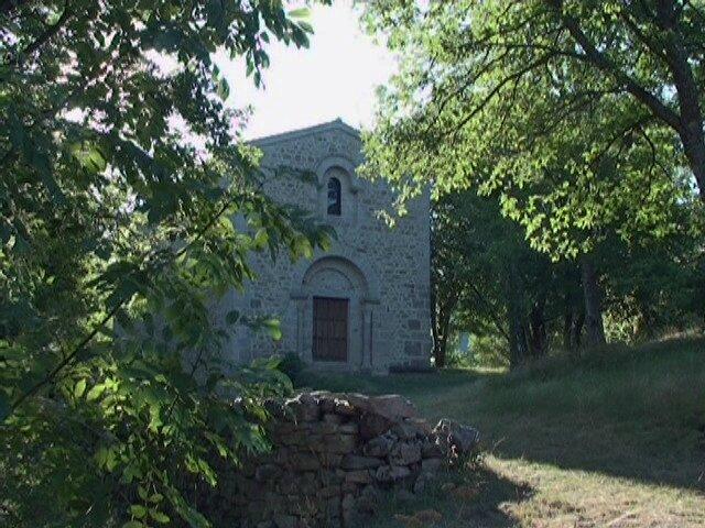 chapelle Sainte Foy