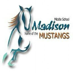 Home of the Mustangs