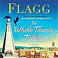The whole town's talking (fannie flagg)