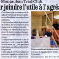 ARTICLE DEPECHE 030508