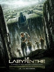 The_Maze_runner_affiche