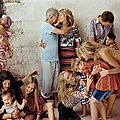 The perfect Gypset Family ...