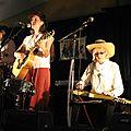 Tournée music medecine show - le journal de l'été 2012 - n° 8