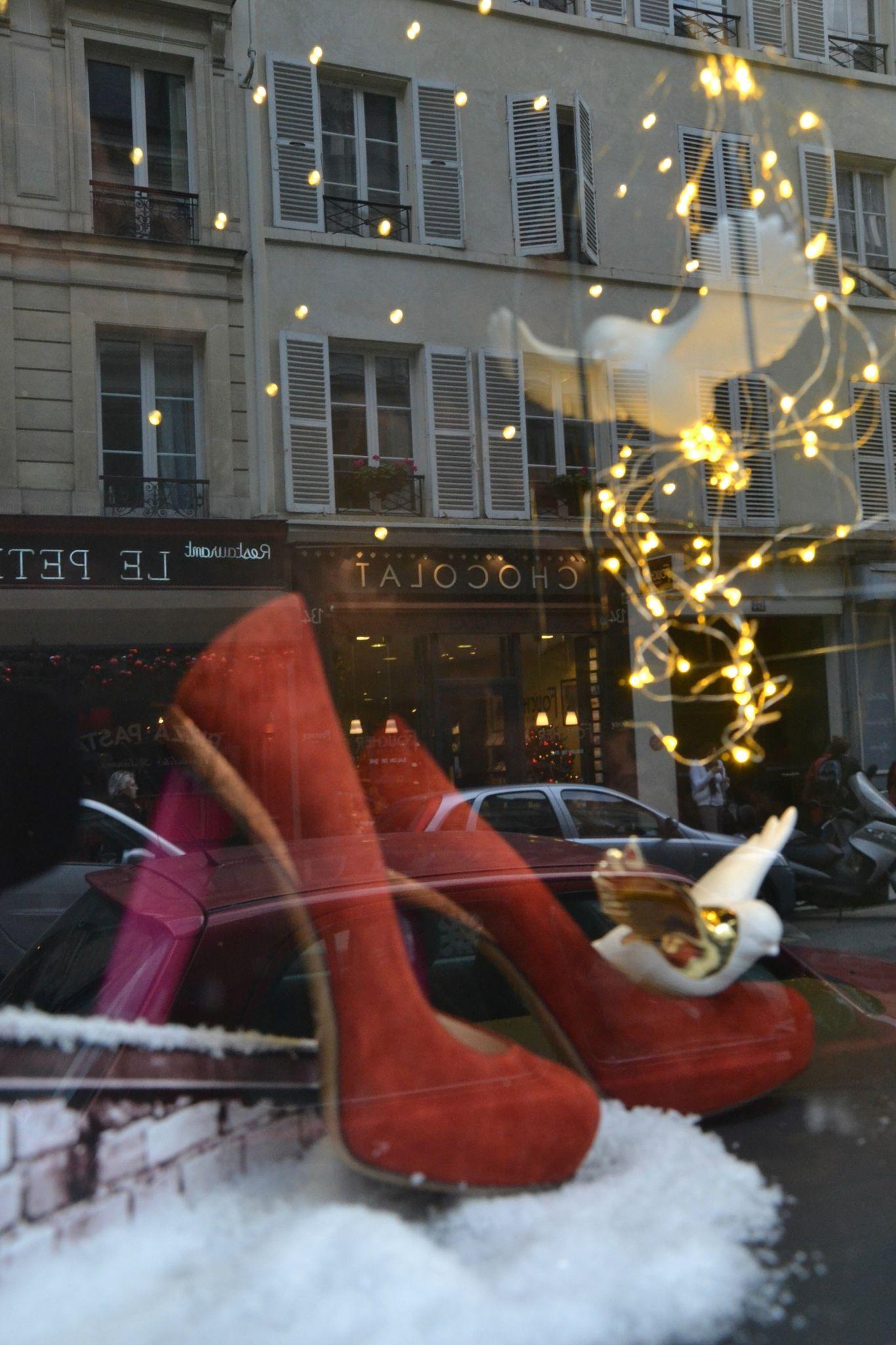 #9A8231 Noël Au Bon Marché Les Vitrines Food Coaching 5347 décorations de noel bon marché 1365x2048 px @ aertt.com
