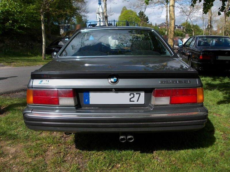 BMW635CSiar