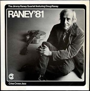 Jimmy_Raney___1981___Raney_81__Criss_Cross_Jazz_
