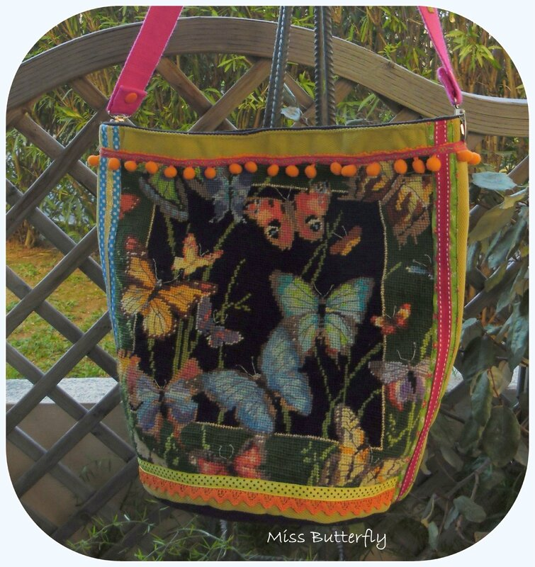 spring bag 032