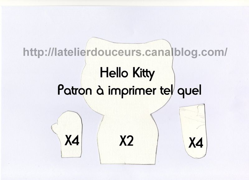 patron couture hello kitty