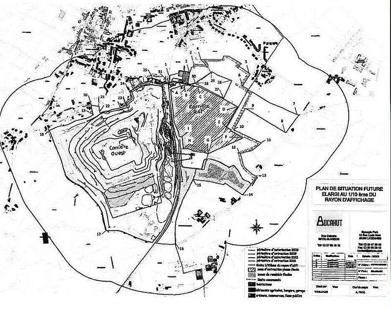 Plan Bocahut