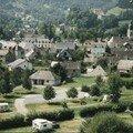 Village d'Arrens marsous