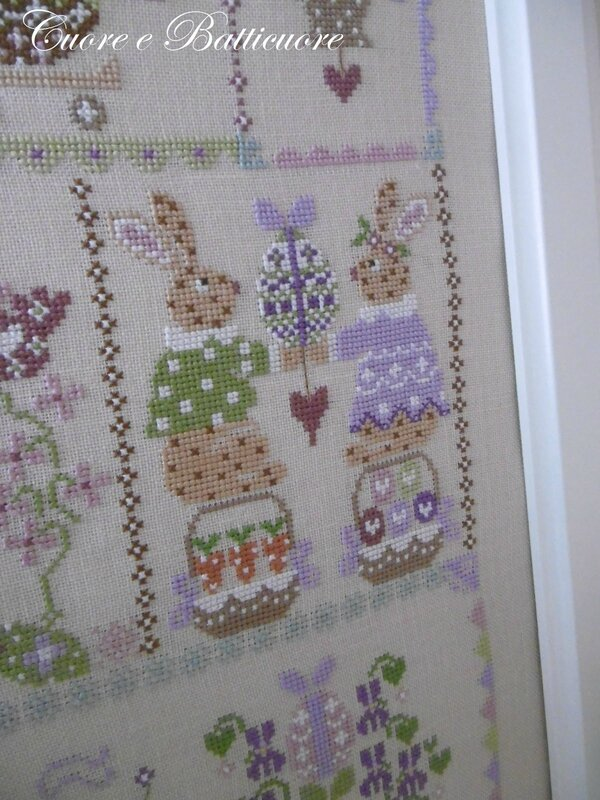 easter in quilt 5