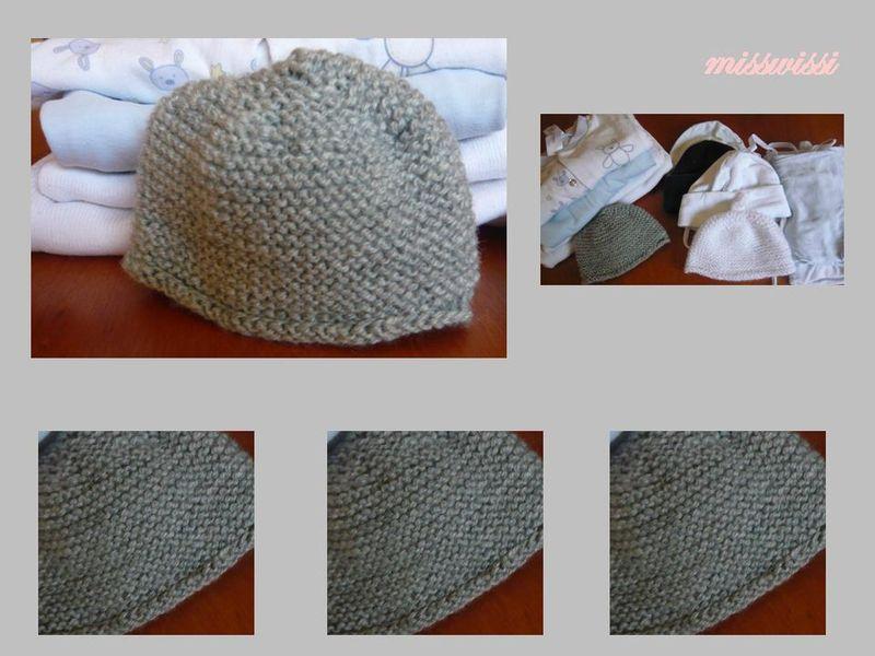ea0687676a0c ... tuto tricot bonnet naissance