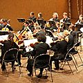 Concert: Orchestre des Pays de Savoie