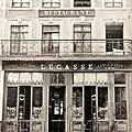 AVESNES-Restaurant Lecasse
