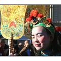 35 - Nouvel An Chinois 2009 - Année du Buffle.