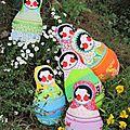 Création couture...........le printemps!