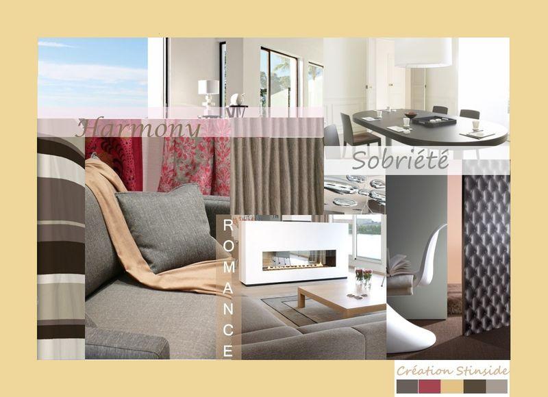 Vers une ambiance romantique et contemporaine stinside - La demeure moderne gb house par mmeb architects ...