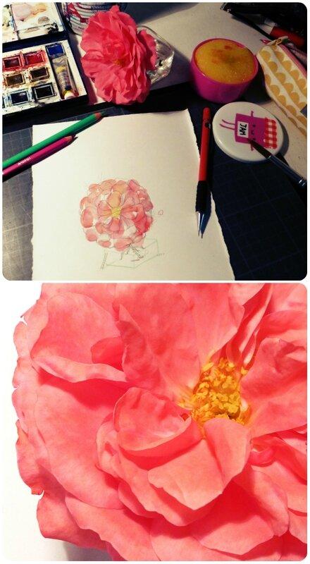 rose bureau
