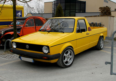 Vw_golf_pick_up__23_me_Salon_Champenois_du_v_hicule_de_collection_