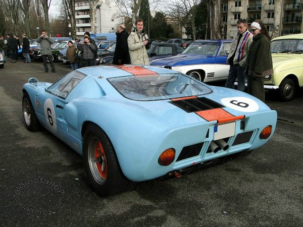 ford gt40 1969 4