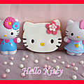 Biscuits Hello Kitty