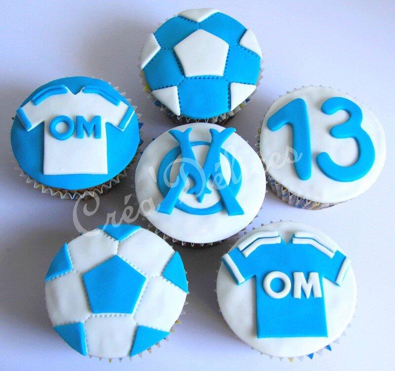 cupcake OM