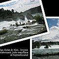 Eurovélo 6: au fil de l'eau (2/3) - le rhin, et le lac de cosntance