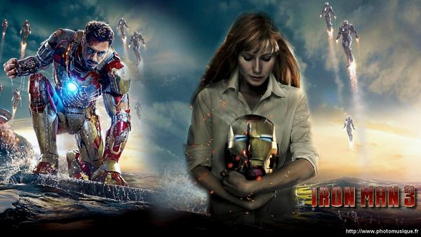 wallpaper - iron man 3_1280x720
