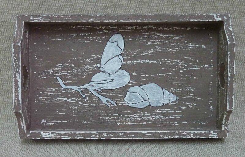Laurence plateau florence melocco cours de peintures for Peintures decoratives