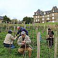 V'la l'printemps, la fête champêtre à avranches - samedi 22 mars 2014