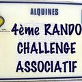 Rando-Challenge associatif
