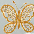 Papillon...vole...