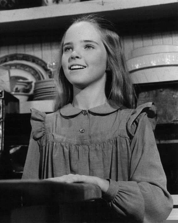 1974_Melissa_Sue_Anderson_Little_House_on_the_Prairie
