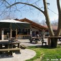 Restaurant du moulin de bassilour