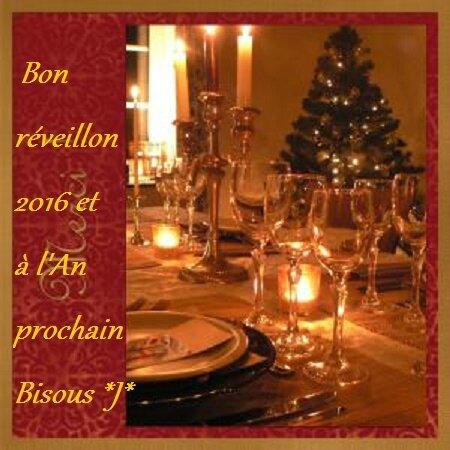 Noël REVEILLON BPat16
