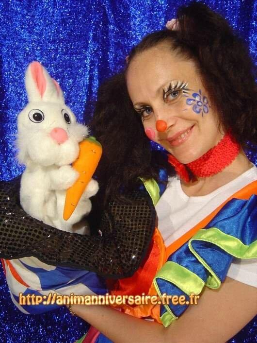 Magie clown marseille bouches du rhone 13 toulon var 83 for Region bouche du rhone