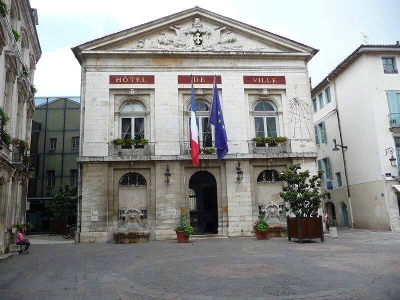 Magville Bourg-en-Bresse N 83 by Fr d ric Rihn - Issuu