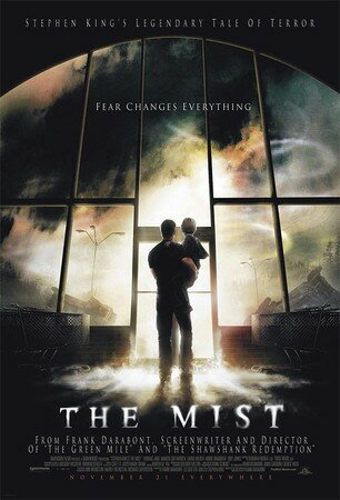the_mist_affiche