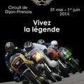 22ème coupes moto légende 2014 / 22th coupes moto legend 2014